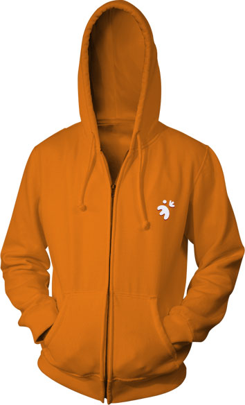 Joobi Hoodies-hoodies_orange