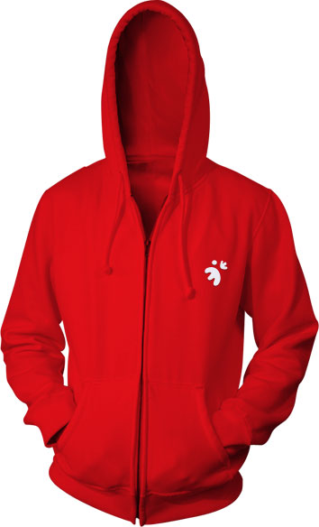 Joobi Hoodies-hoodies_red
