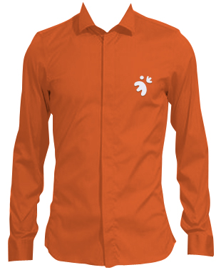 Joobi Longsleeves-longsleeves_orange