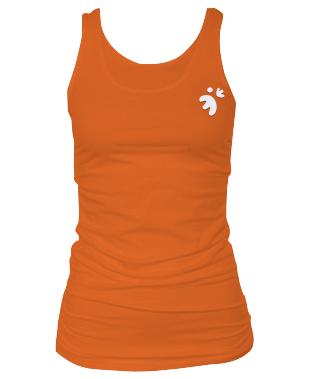 Joobi Sleeveless-sleeveless_orange
